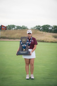Daisy Schrader's Women's Golf Recruiting Profile