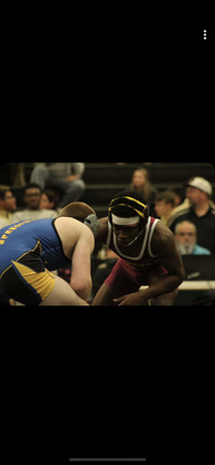 Quintavius Harris's Wrestling Recruiting Profile