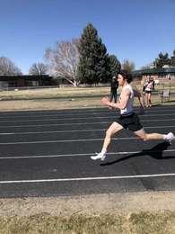 Zach Curtsinger's Men's Track Recruiting Profile