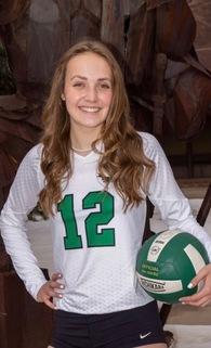 Jillian Kellick's Women's Volleyball Recruiting Profile