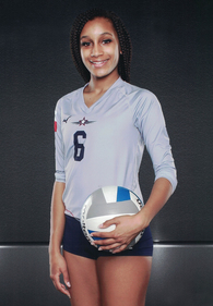 Joy Parazette's Women's Volleyball Recruiting Profile