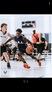 Kedale Harris Men's Basketball Recruiting Profile