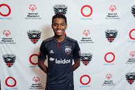 Malcolm Andrews's Men's Soccer Recruiting Profile