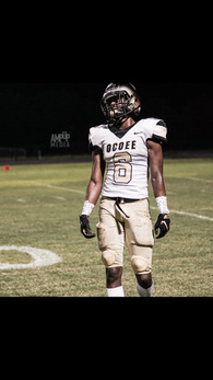 Zoren Tobe's Football Recruiting Profile