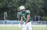 Zachary Barrios's Football Recruiting Profile