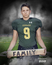 Liam Wahe Football Recruiting Profile