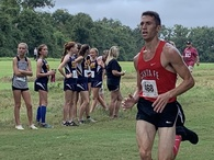 Blake Lofing's Men's Track Recruiting Profile
