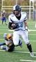 Austin Harr Football Recruiting Profile
