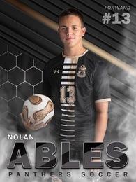 Nolan Ables's Men's Soccer Recruiting Profile