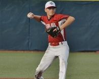 Danny Mack's Baseball Recruiting Profile