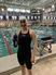 Sarah Van Hollebeke Women's Swimming Recruiting Profile