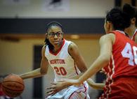 Timiya Ray's Women's Basketball Recruiting Profile