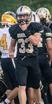 Clay Dean Football Recruiting Profile