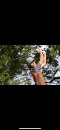 Carson Muhlenkamp's Men's Golf Recruiting Profile