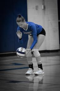 Alexah Mellenberger's Women's Volleyball Recruiting Profile