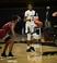 Justin Greenlee Men's Basketball Recruiting Profile