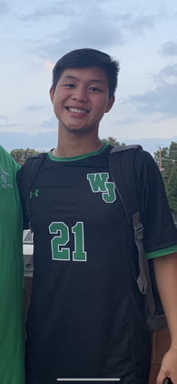 Hieu (William) Le's Men's Soccer Recruiting Profile