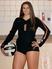 Ariana Vallos Women's Volleyball Recruiting Profile
