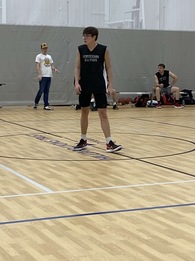 Ethan Stewart's Men's Basketball Recruiting Profile