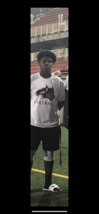Terrance Greenidge's Football Recruiting Profile