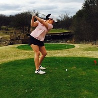 Kalee Walker's Women's Golf Recruiting Profile