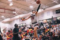 Isaac Peralta's Men's Basketball Recruiting Profile