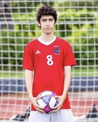 Pedro Levi's Men's Soccer Recruiting Profile
