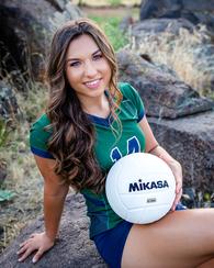 Alyssa Stevens's Women's Volleyball Recruiting Profile