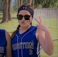 Jaycee Larson's Softball Recruiting Profile