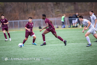 Mamadi Sangare's Men's Soccer Recruiting Profile