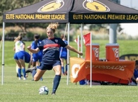 Jillian Pelger's Women's Soccer Recruiting Profile