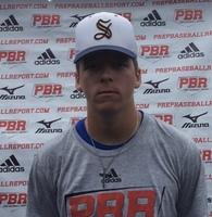 Mason Glennie's Baseball Recruiting Profile
