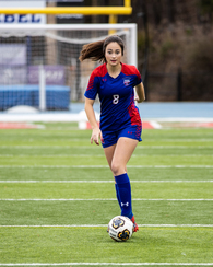 Kathryn Witherington's Women's Soccer Recruiting Profile