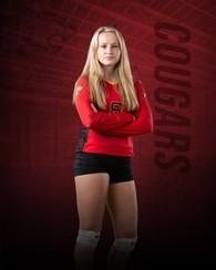 Rachel Scott's Women's Volleyball Recruiting Profile