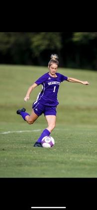 Haley White's Women's Soccer Recruiting Profile