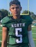 Ethan Ramnarain Football Recruiting Profile