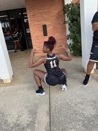 Nenah Young's Women's Basketball Recruiting Profile