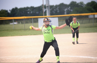 Lacie Young's Softball Recruiting Profile