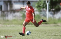 Iker Martinez's Men's Soccer Recruiting Profile