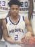 Corey Simmons Men's Basketball Recruiting Profile