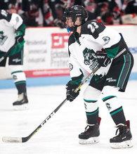 Taylor Stevens's Women's Ice Hockey Recruiting Profile
