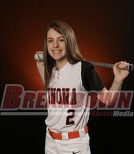Macy Mcnally's Softball Recruiting Profile