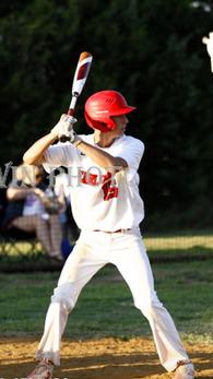 Kaden Carter's Baseball Recruiting Profile
