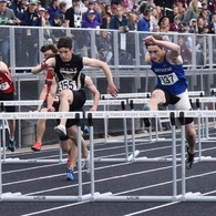 Jaromy Coomes's Men's Track Recruiting Profile