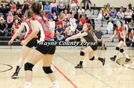 Bryleigh Matthews's Women's Volleyball Recruiting Profile
