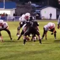 Sean Cooney's Football Recruiting Profile