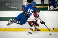 Jacob Pruneau's Men's Ice Hockey Recruiting Profile