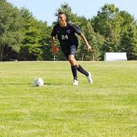 Jose Antonio Sanchez Lorenzo's Men's Soccer Recruiting Profile