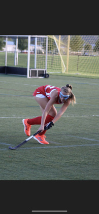 Alexis Hoffman's Field Hockey Recruiting Profile