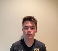 Ian Klenk's Men's Soccer Recruiting Profile